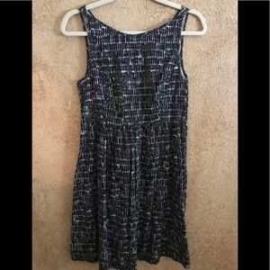 Fun short dress in perfect condition